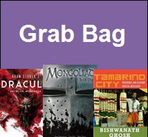 Grab Bag: Buck Books