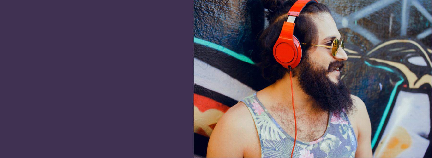 Featured List: Audiobooks