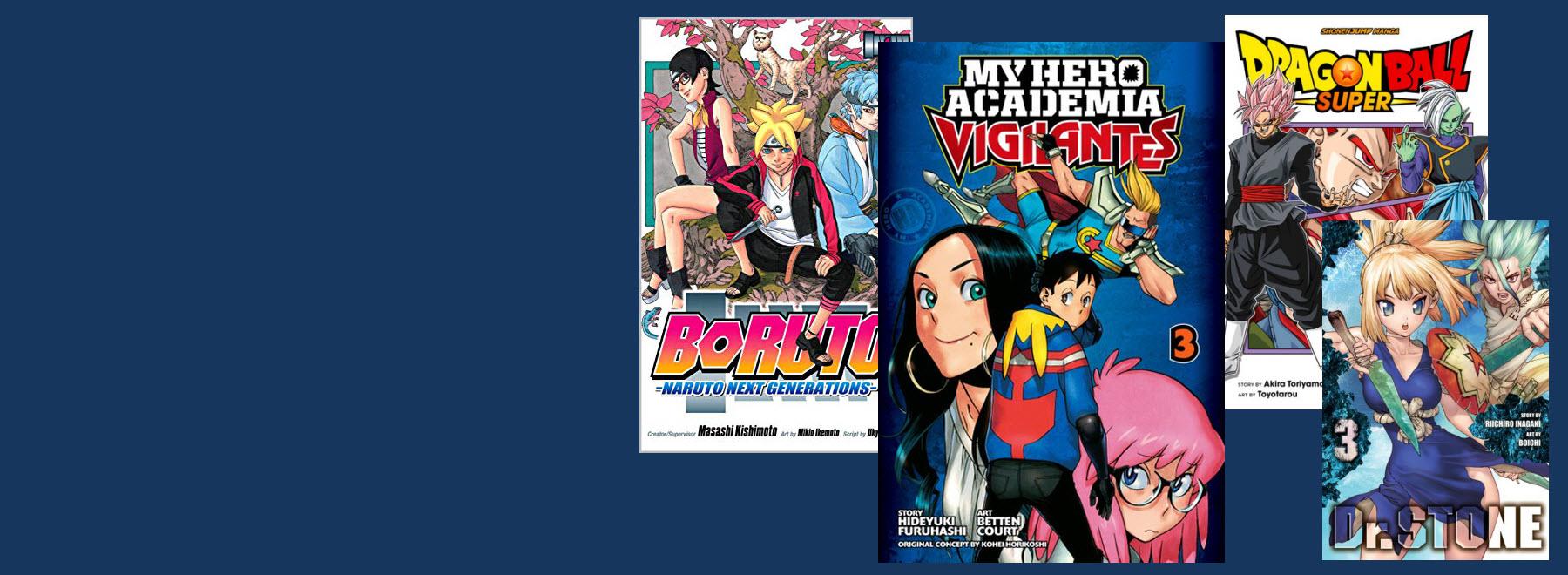 Featured List: Comics