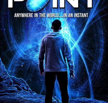 Jump Point: Book 1